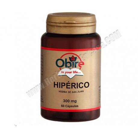 Hipérico- 500mg - 100 comprimidos - Hierba de San Juán