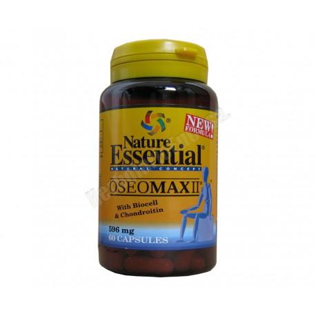 Oseomax (condroitina & colágeno) Nueva fórmula Nature essential