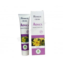 Crema de Arnica 10% extracto 75ml - Natura House