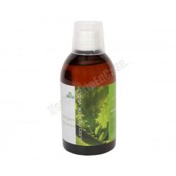 Jugo de Aloe Vera Ecológico 500ml - Sotya