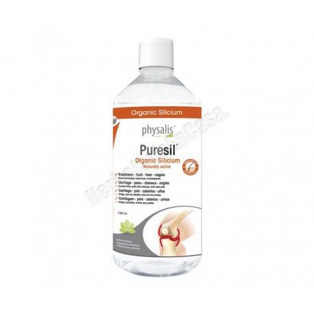 Puresil Silicio orgánico 1000ml - Physalis