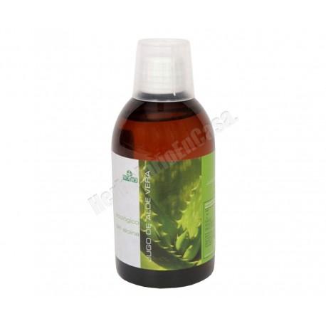 Jugo de Aloe Vera ecológico 1000ml - Sotya