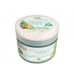 Crema revitalizante corporal y facial 250ml SMM Magic Aloe SPA