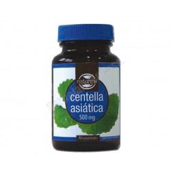 Centella asiática (gotu kola) 500mg 90 comprimidos - Dietmed Naturmil