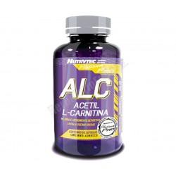 Acetil L-Carnitina 60 cápsulas - Nutrytec sport