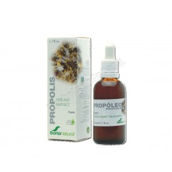 Propolis Extracto Natural 50ml - Soria Natural