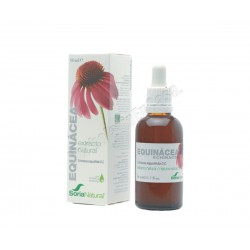 Equinácea (echinacea) Extracto Natural 50ml - Soria Natural