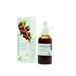 Copalchi extracto natural 50ml - Soria Natural.