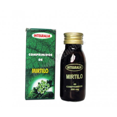 Mirtilo 60 comprimidos - Integralia