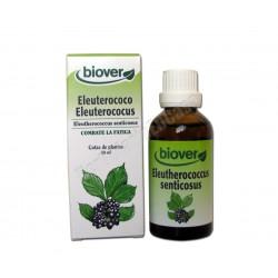 Eleuterococo extracto hidroalcohólico ecológico 50ml - Biover