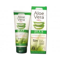 Gel Aloe Vera con árbol del Té y Vit. E 200ml - Drasanvi