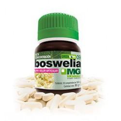 Boswelia 30 comprimidos de 1000mg Alta concentración. MGdose