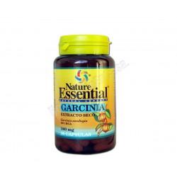 Garcinia Cambogia 60% HCA 300mg 90 cápsulas - Nature Essential