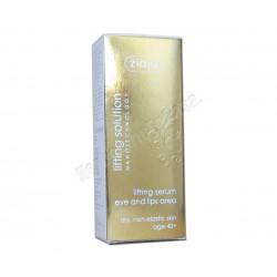Contorno de ojos y labios serum, colágeno 30ml - Lifting Solutions. Ziaja