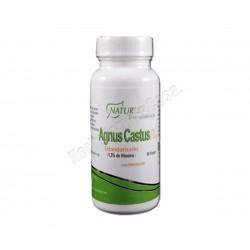 Agnus Castus Plus (con vitamina B6) 60 cápsulas vegetales - Naturlider