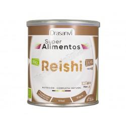Reishi en polvo Bio 125 gramos - SUPERALIMENTOS DRASANVI