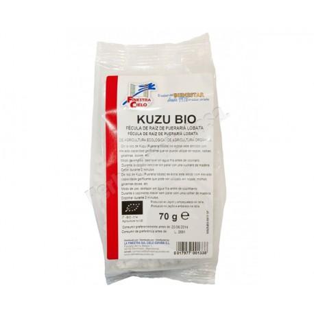 Kuzu Bio 70 gramos. La Finiestra Sul Cielo