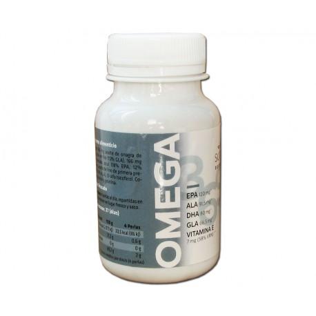 OMEGA 3-6-9 110 PERLAS DE 700MG