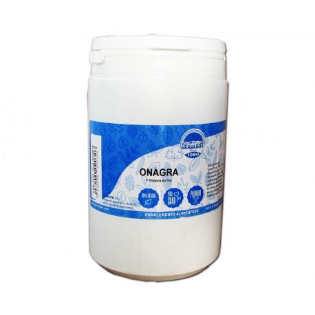 Aceite de onagra + Vitamina E 1000 perlas 500mg. Granadiet