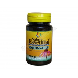 Echinacea 350mg 60 comprimidos. Nature Essential