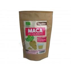 Maca Bio en polvo 200 gramos. Superalimento Vegalife