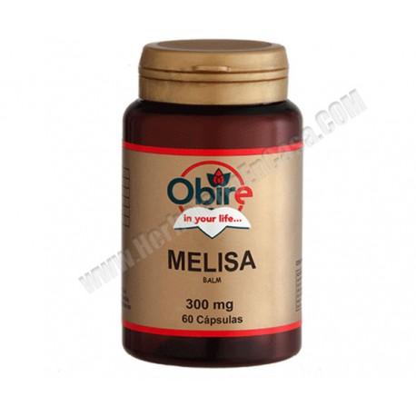 Melisa- 300 mg -60 cápsulas