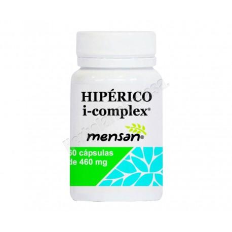 Hipérico i-complex (hipérico, l-triptófano, vitamina B6) Mensan