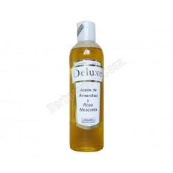 Aceite de Almendras y Rosa Mosqueta 250 ml. Granadiet