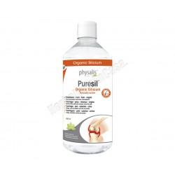 Silicio orgánico líquido 1000ml Puresil - Physalis