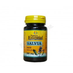 Salvia 300mg 60 comprimidos - Nature Essential
