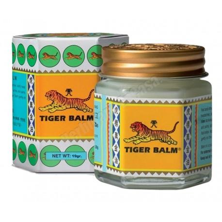 Bálsamo del tigre blanco 19 gramos