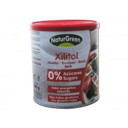 Xilitol. Azúcar de Abedul - 500 gramos. Edulcorante light . Naturgreen