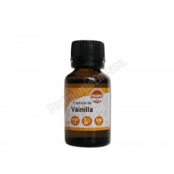 Vainilla - Aceite esencial natural 17ml. Apto para uso alimentario