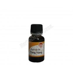 Ylang Ylang - Aceite esencial natural 17 ml - Apto para uso alimentario