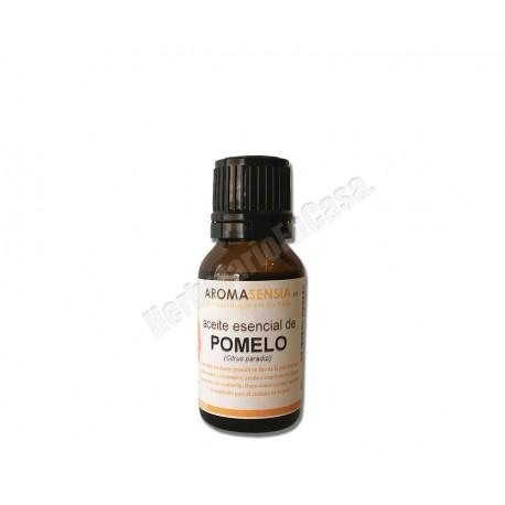 Aceite esencial de Pomelo 15ml. Aromasensia